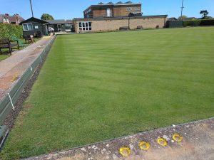 Brantham bowls club