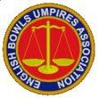 umpires association logo